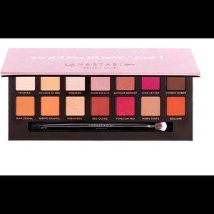 2/$69 NEW Anastasia Beverly Hills MODERN RENAISSANCE eyeshadow palette